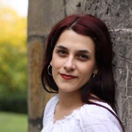 Hana Blazikova