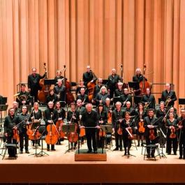 Orchestre des Champs Elysees