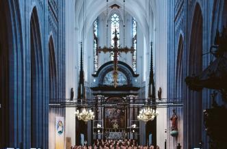 Kathedraalconcert